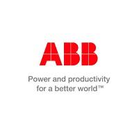 logo ABB, Partenaires DEPELEC éléctricité générale à Sainte-Colombe-sur-Seine