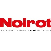 logo noirot, Partenaires DEPELEC éléctricité générale à Sainte-Colombe-sur-Seine