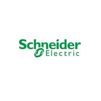 logo schneider, Partenaires DEPELEC éléctricité générale à Sainte-Colombe-sur-Seine